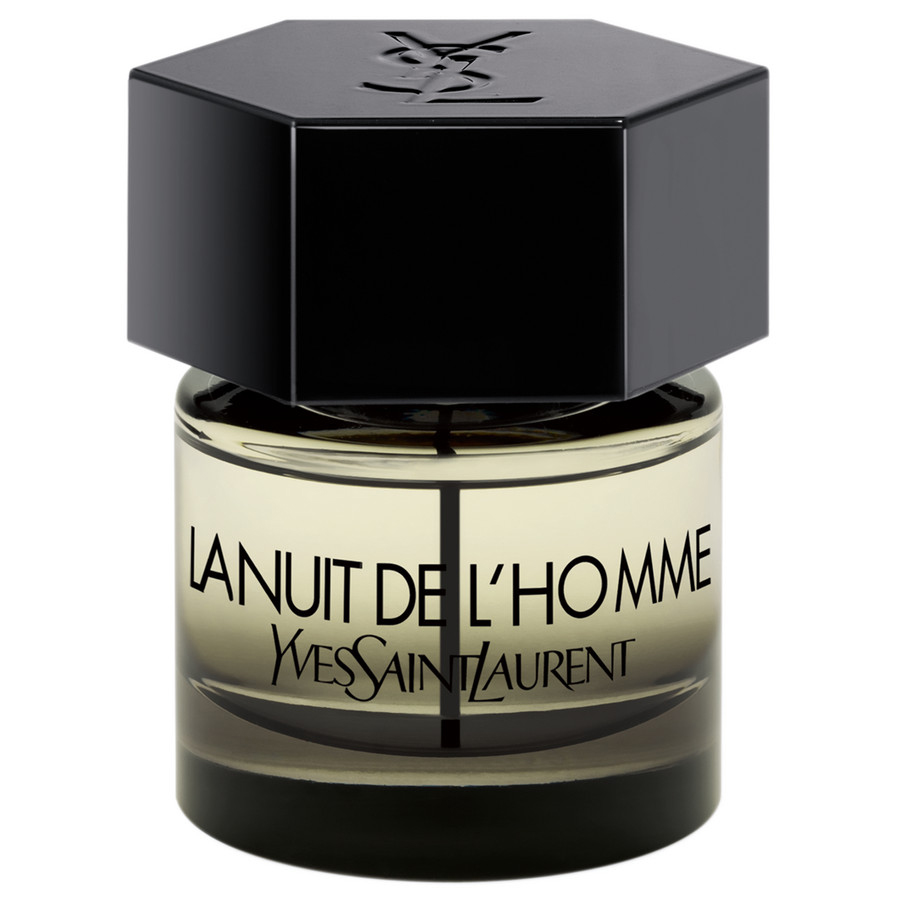 Yves Saint Laurent La Nuit De L Homme eau de toilette 40 ml spray