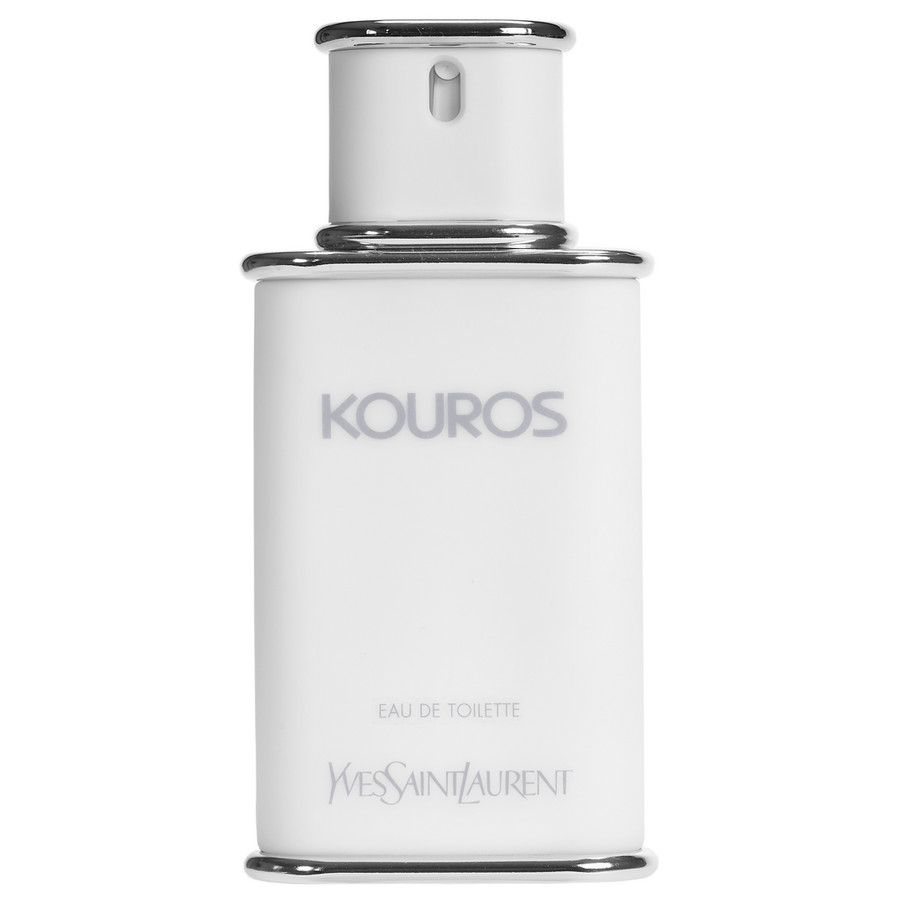 Yves Saint Laurent Kouros eau de toilette 100 ml spray