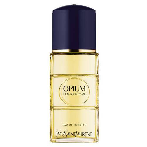 Yves Saint Laurent Opium Pour Homme eau de toilette 50 ml spray