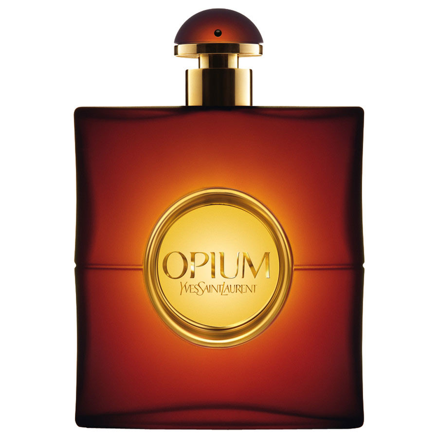 Yves Saint Laurent Opium eau de toilette 50 ml spray