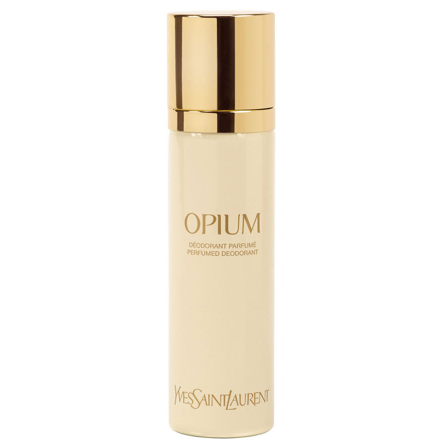 Yves Saint Laurent Opium Perfumed Deodorant 100 ml spray