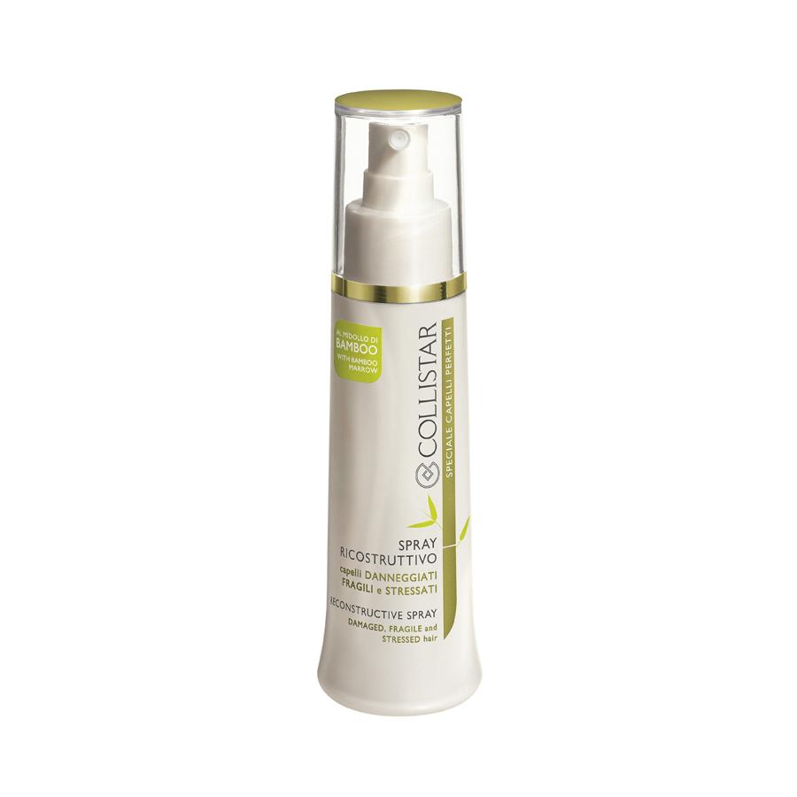 Collistar Spray Ricostruttivo capelli danneggiati fragili e stressati 100 ml